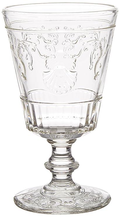 La Rochere 43629401 Versailles - Copa de agua (40 cl, 16 cm)