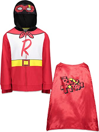Ryans World Red Titan Toddler Costume