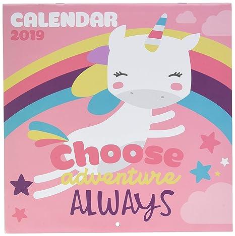 Amazon.com: Grupo Erik editores cp19054 - Calendario 2019 ...