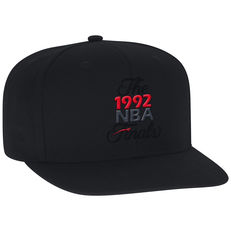 Mitchell & Ness 1992 Champs Snapback Adjustable 1992 B01N8PL2AB