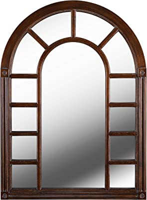 Amazon Com Extra Large Full Length Palladian Arch Wall