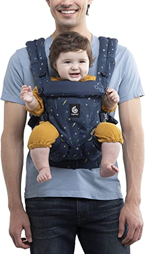 Ergobaby Omni 360 Baby Carrier, Galaxy.