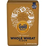 Gold Medal, Whole Wheat Flour, 5 lb