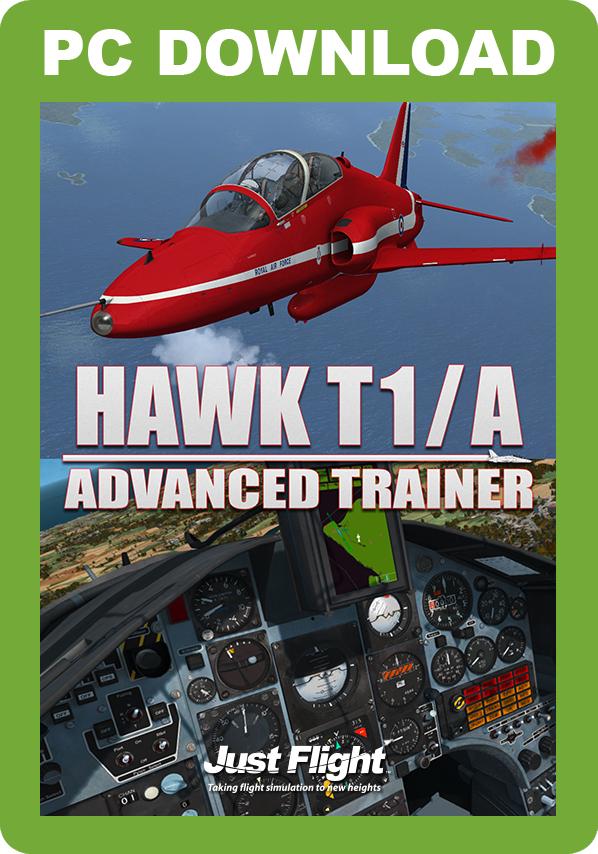 Hawk T1/A Advanced Trainer [Download]