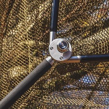 Fox Eos Landing Net Mesh Cord 42 CLN039 Ersatznetz Keschernetz Landing Net Mesh
