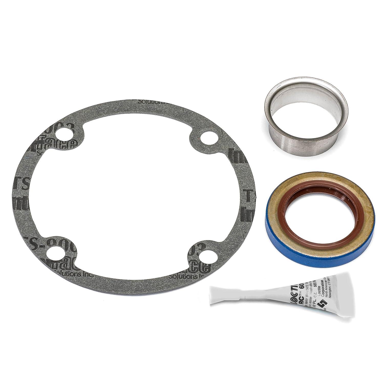 OEM Crankshaft Repair Kit for 2545 Compressor