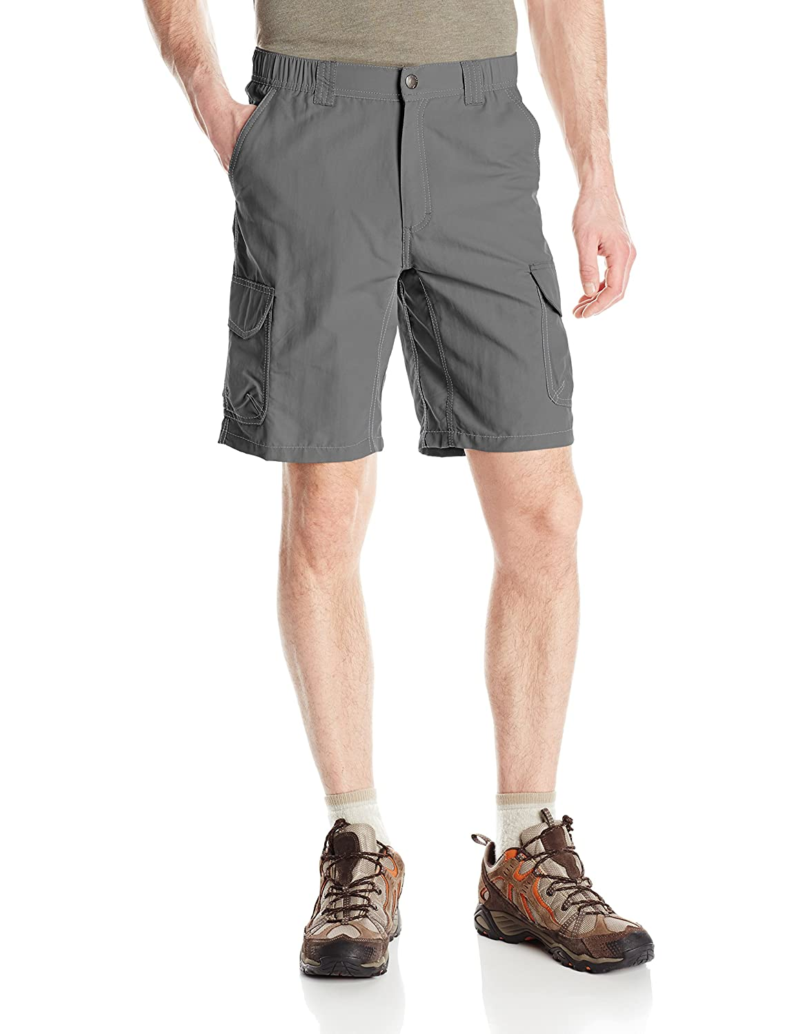 White Sierra ROCKY Ridge Ii Short - 10 inseam