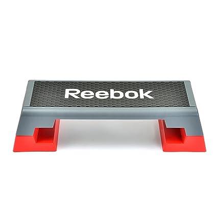 Reebok Professional Aerobic Step: Amazon.es: Deportes y aire ...