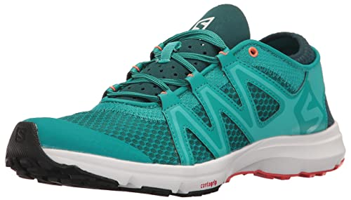 0bf5a19b2f6c Image Unavailable. Image not available for. Colour  Salomon Women s  Crossamphibian Swift W Athletic-Sandals