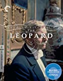 Criterion Collection: The Leopard [Blu-ray]