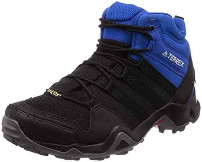 official photos 8e512 72171 adidas Terrex AX2R Mid GTX AC8035 Mens Shoes Size 7.5 US Black