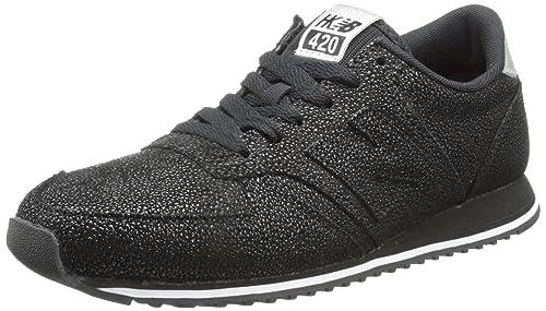 New Balance Women s U420 HKNB Lifestyle Running Shoe