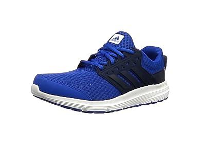 adidas Galaxy 3, Men's Training, Blue (Azumis/Ftwbla