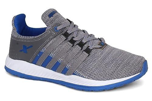 Sparx Men SM-410 Sports Shoes at Amazon