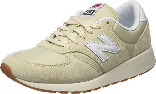 New Balance 420 Re-Engineered, Zapatillas para Mujer: Amazon.es: Zapatos y complementos