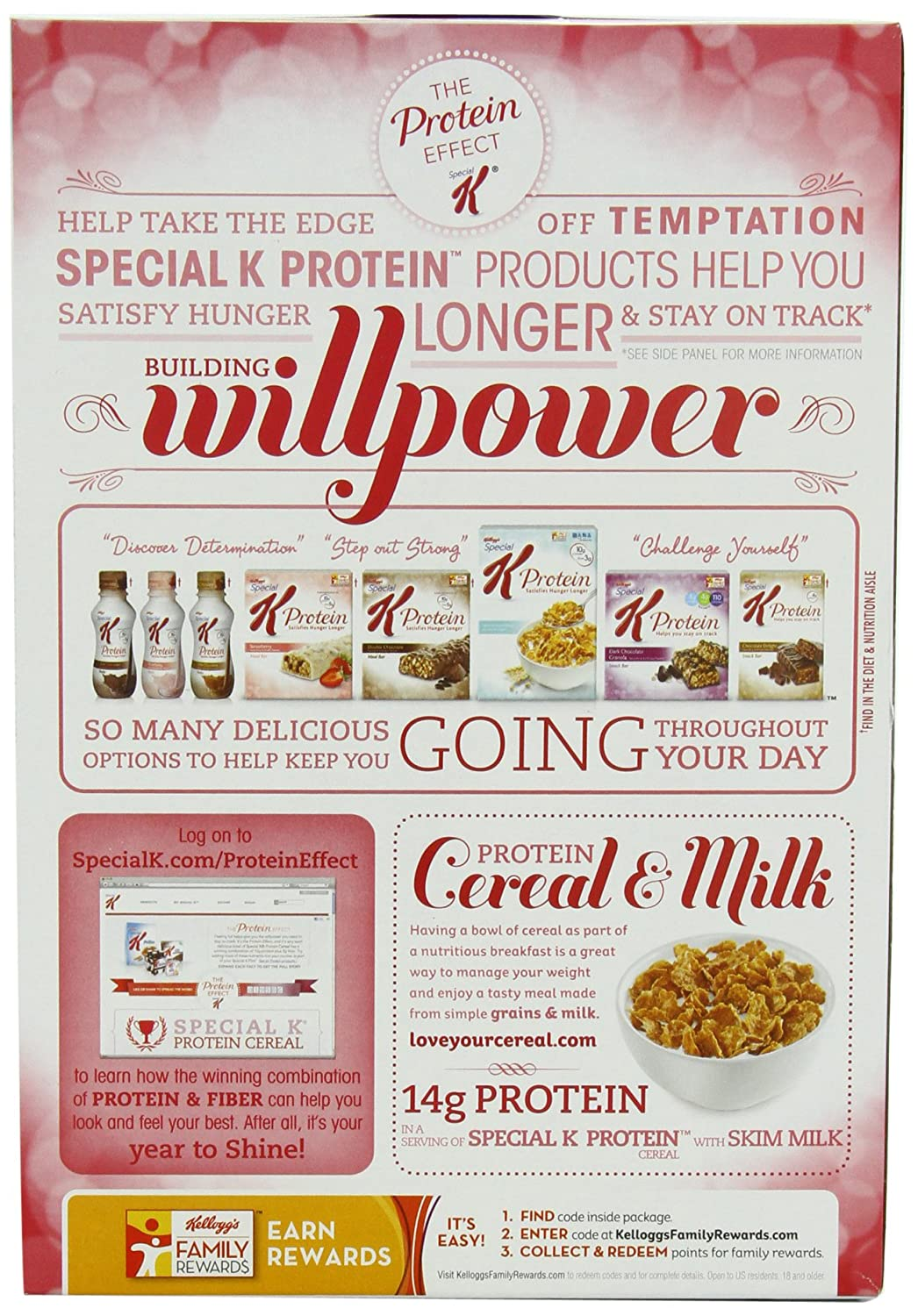 Amazon special k cereal protein 135 ounce boxes pack of 4 amazon special k cereal protein 135 ounce boxes pack of 4 special k with protein ccuart Gallery