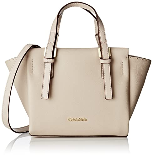 Calvin Klein Women s M4RISSA Mini Tote Bag 8e6b8d0053