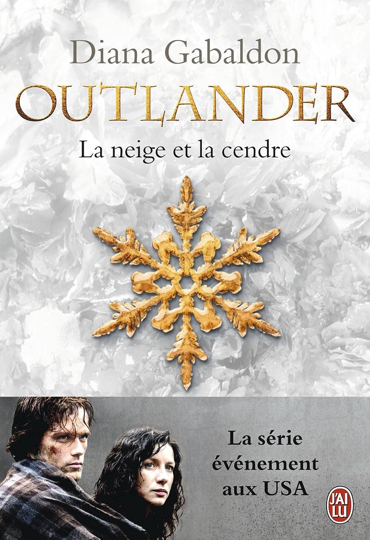 Outlander (Tome 6) - La neige et la cendre (French Edition) eBook ...