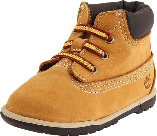 Timberland 6 In Crib Bootie, Botas para Bebés: TIMBERLAND: Amazon.es: Zapatos y complementos