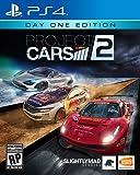Jogo Project Cars 2 - PS4