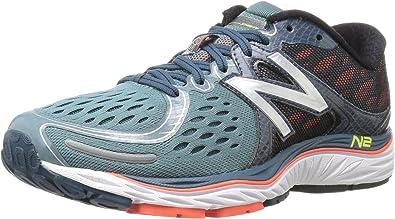 New Balance 1260v7, Zapatillas de Correr para Hombre: New Balance: Amazon.es: Zapatos y complementos