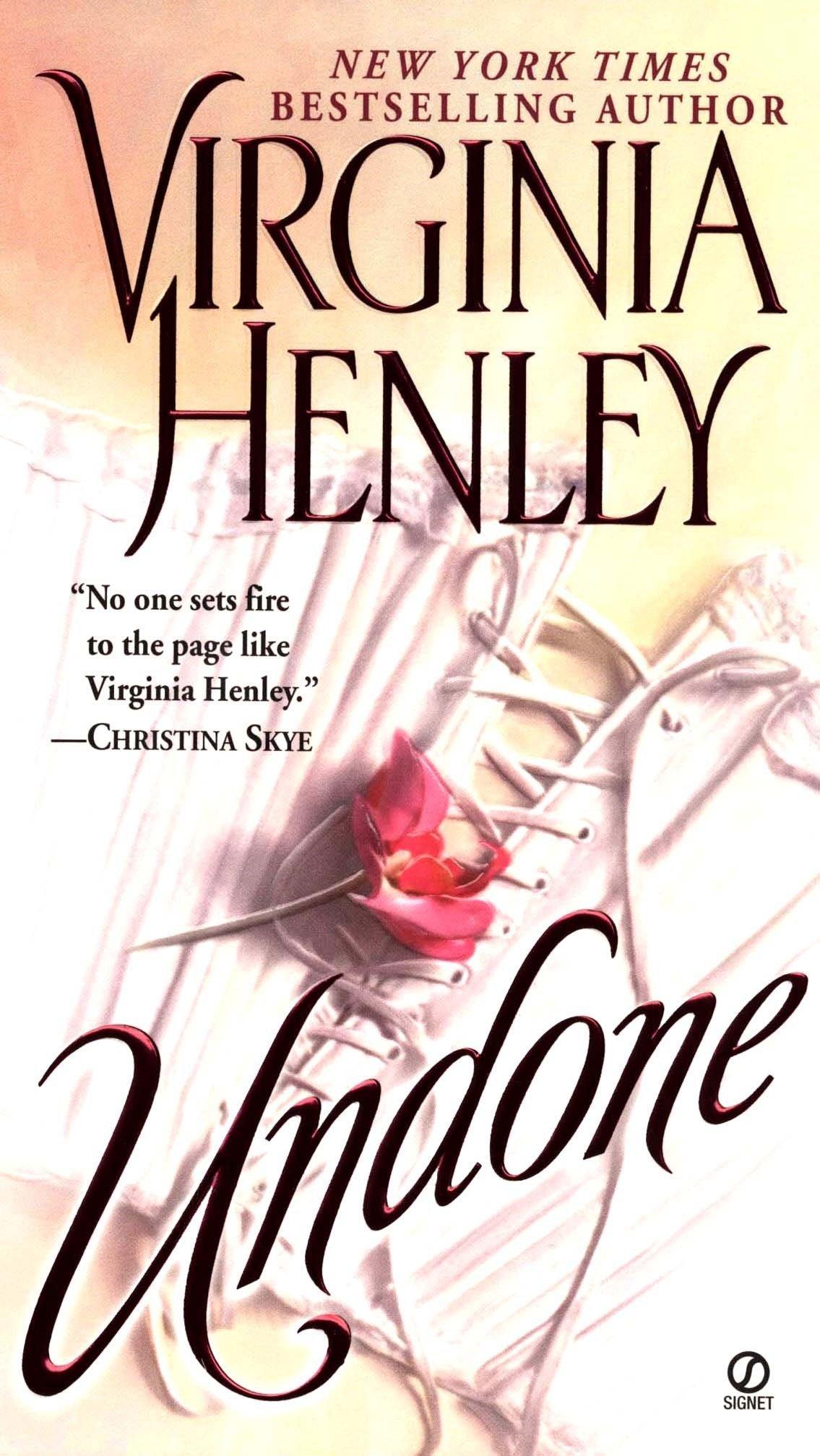 Virginia Henley Pdf