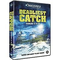 Deadliest Catch: Series 11 & 1