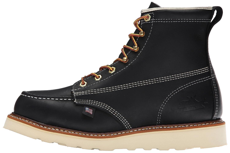 Thorogood Hombres Seguridad Puntera Botas de la Herencia Americana: Amazon.es: Zapatos y complementos