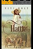 Hattie (Cowboys and Debutantes Book 2)