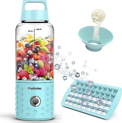 PopBabies Personal Portable Blender