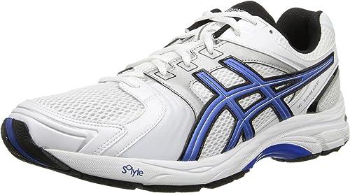 ASICS Herren Gel Tech Walker Neo Schuhe, 42.5 EU, White