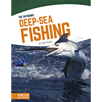Deep-Sea Fishing (The Outdoors) (English Edition)