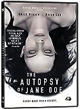 Autopsy of Jane Doe DVD