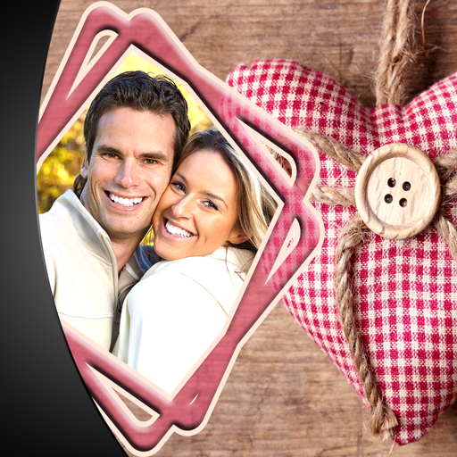 - Valentine's Day Photo Frames