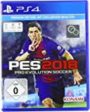 PES 2018 - Premium Edition - PlayStation 4 [Edizione: Germania]