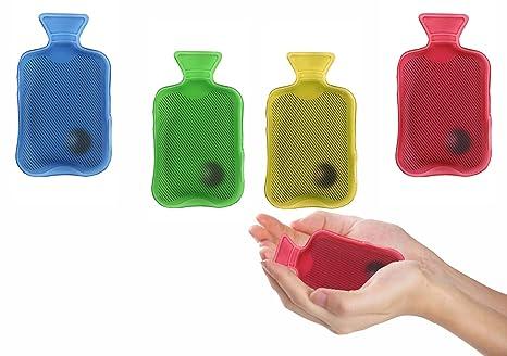 Mini BOLSA de agua caliente (7 x 12 cm)