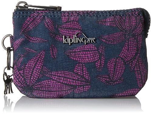 Kipling Mujer Creativity S Monedero, 14.5 x 9.5 x 0.1 cm