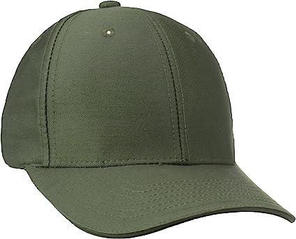 5.11 Tactical Series 89260 Adjusting Uniform Hat TDU Green