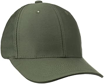 ebeb27861a7 5.11 Tactical Series 89260 Adjusting Uniform Hat (TDU Green)  Amazon ...