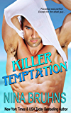 Killer Temptation - a full length sexy, lighthearted, fast-paced romance