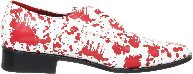 Funtasma by Pleaser Mens Bloody-06//W Slip-On