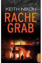 Rachegrab: Solomon Gray Reihe, Band 2. Band 2 (Detective Solomon Gray) (German Edition) Kindle Edition