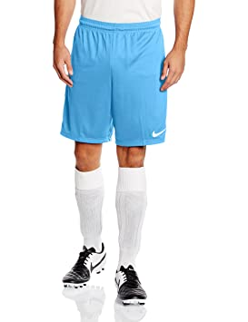 a31e205d6 Nike Park II Knit Men's Shorts with Inner Briefs 725903, Men, Park II Knit