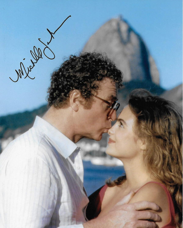 Michelle Johnson Blame it on Rio 5 Original Autographed