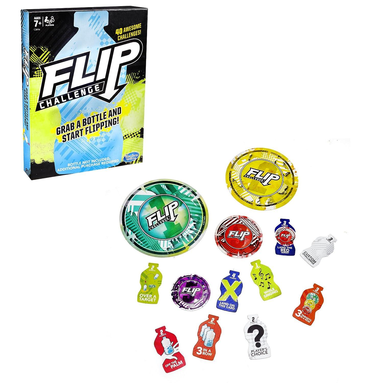 Flip Challenge Hasbro C3816