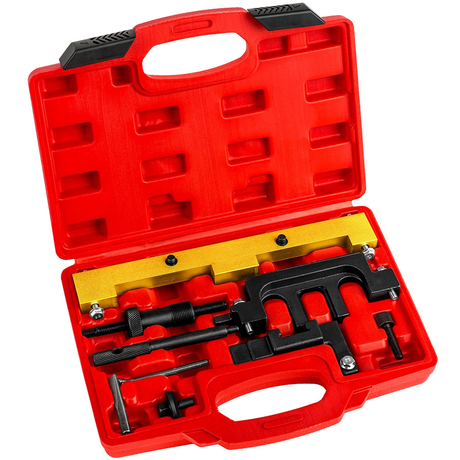 Retrome Suspension Rear Bush Removal//Installation Tool Kit Set In-situ VW//Audi for Installation and Removal