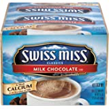 Swiss Miss Hot Cocoa Mix, Regular, 50 Packets/Box - One Box of 50 envelopes Each.