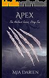 Apex (The Adelheid Series Book 10)