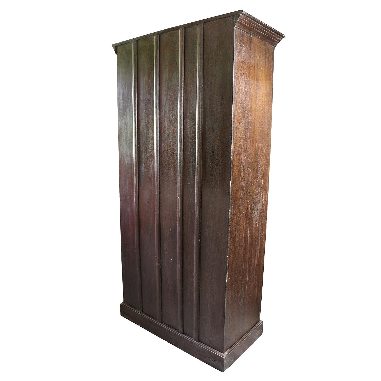 Amazon.de: Oriental Galerie Massiver Palisanderholzschrank mit ...
