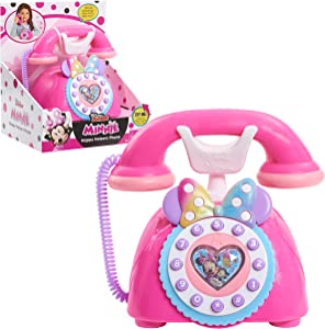 Disney Junior Minnie Mouse Happy Helpers Phone